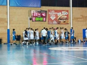 Alcudia-Consell 21-10-17